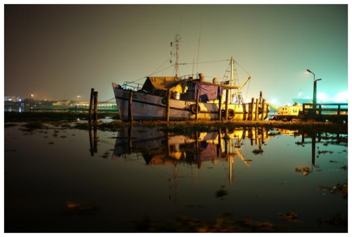 Kochi Reflection